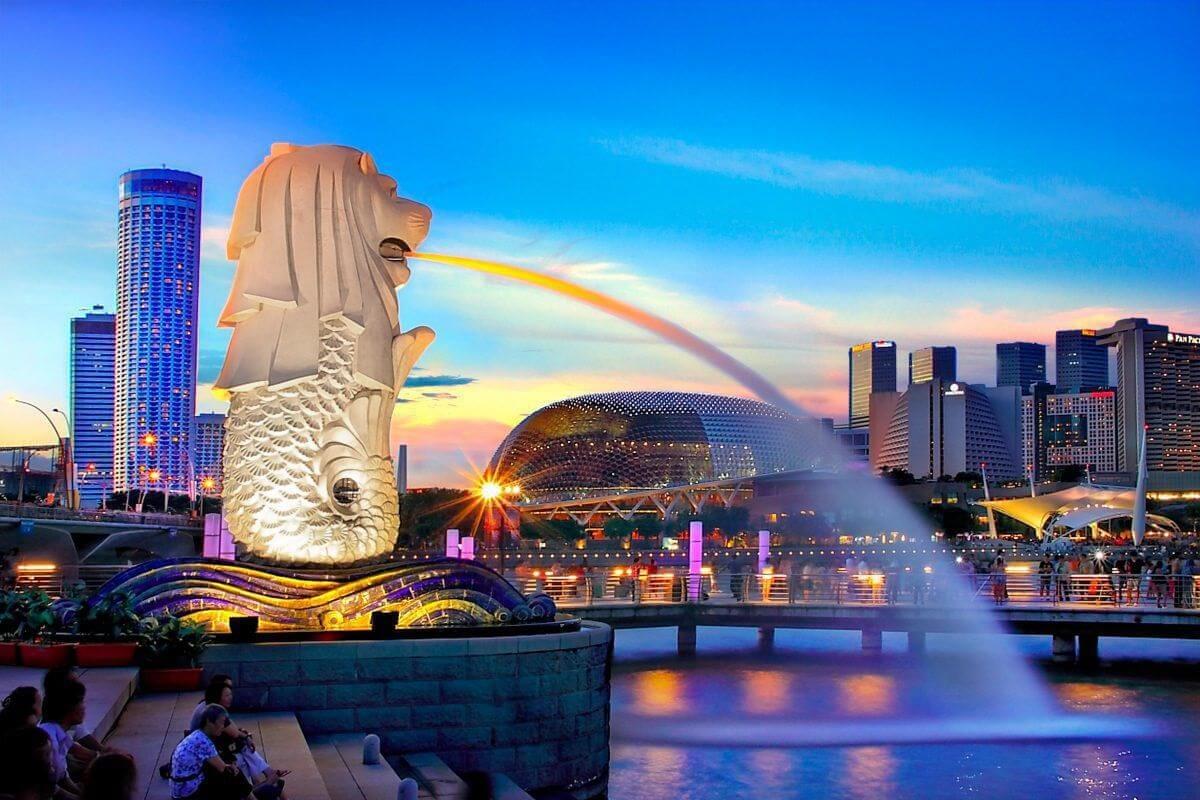 Kinh nghiệm du lịch singapore tự túc tiết kiệm từ A – Z