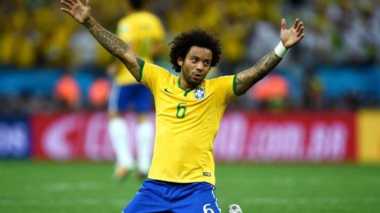 Marcelo - Brazil